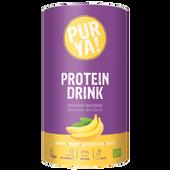 Bild: PURYA! Vegan Protein Drink Banane-Baobab