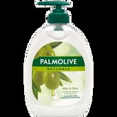 Bild: Palmolive Flüssigseife XL-Pumpe Olive