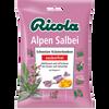 Bild: Ricola Alpen Salbei Schweizer-Kräuterbonbons