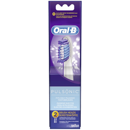 Oral-B Aufsteckbürsten Pulsonic