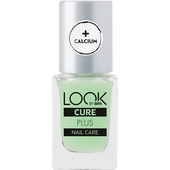 Bild: LOOK BY BIPA Cure Plus Nail Care