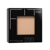 Bild: MAYBELLINE FIT ME Powder natural beige
