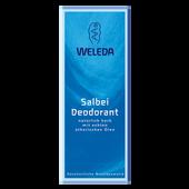 Bild: WELEDA Salbei Deodorant