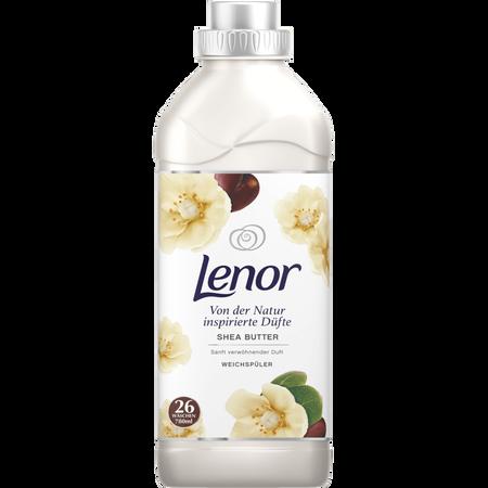 Lenor Weichspüler Inspired by Nature Shea Butter