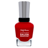 Bild: Sally Hansen Complete Salon Manicure Nagellack right said red