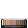 Bild: MANHATTAN Eyemazing Eye Contouring Palette 001 nude edition