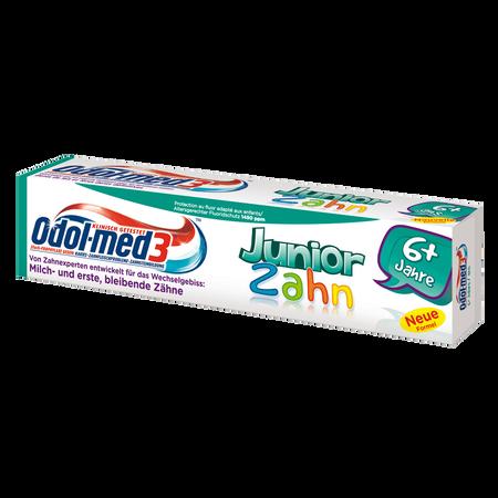 Odol-med3 Zahncreme Junior 6+