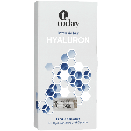 today Intensiv Kur Hyaluron