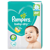 Bild: Pampers Baby-Dry Gr. 4+ (10-15kg) Value Pack