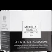 Bild: MEDICAL BEAUTY for Cosmetics Lift & Repair Tagescreme