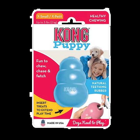 KONG Welpen-Kauspielzeug Small