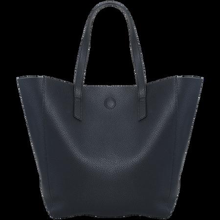LOOK BY BIPA Shopper Tasche schwarz