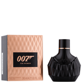 Bild: James Bond 007 Women Eau de Parfum (EdP) 30ml