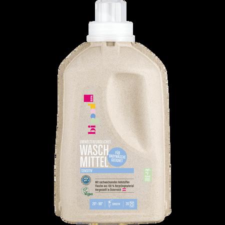 bi good Babywäsche Waschmittel Sensitiv