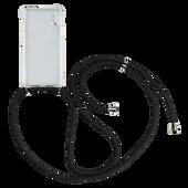 Bild: LOOK BY BIPA Handykette schwarz für Iphone 10