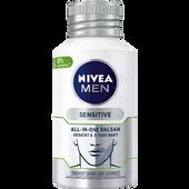 Bild: NIVEA MEN All-in-one Balsam Sensitive