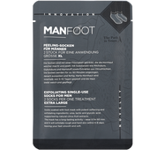 Bild: MANFOOT Peeling-Socken für Männer