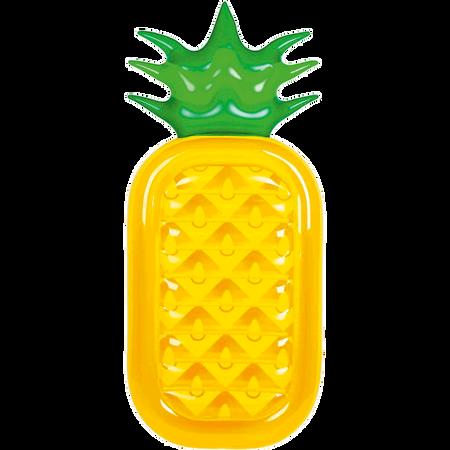 LOOK BY BIPA Luftmatratze Ananas