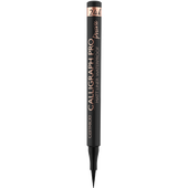 Bild: Catrice Calligraph Pro Matte Waterproof Precise 24h Eyeliner