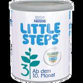 Bild: Nestlé Little Steps Folgemilch 3