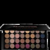Bild: Revolution Flawless Eyeshadow Palette