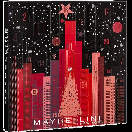 MAYBELLINE Adventkalender