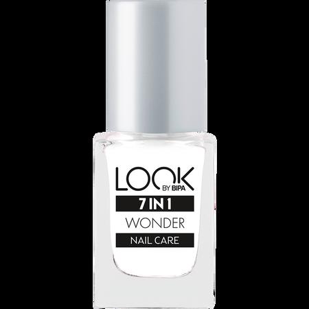 LOOK BY BIPA 7in1 Wonder Nail Care