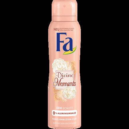 Fa Divine Moments Kamelienblüten-Duft