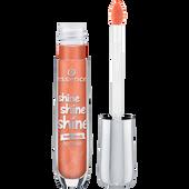 Bild: essence shine shine shine wet look Lipgloss 16