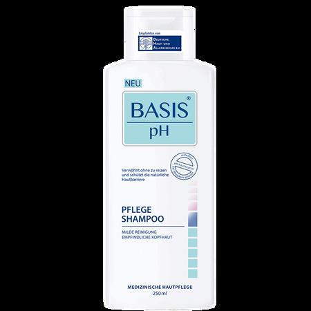 BASIS pH Pflege Shampoo