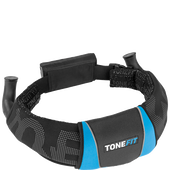 Bild: Tonefit Fitnessgürtel
