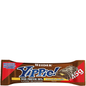 Bild: WEIDER Yippie Bar Brownie Vanilla