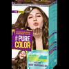 Bild: Schwarzkopf Pure Color Coloration natürliches dunkelblond