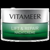 Bild: VITAMEER Lift & Repair Nachtcreme