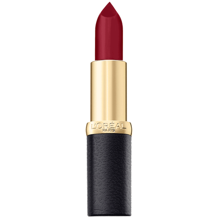 L'ORÉAL PARIS Color Riche Matte Lippenstift
