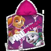 Bild: Disney's Badeponcho Paw Patrol rosa