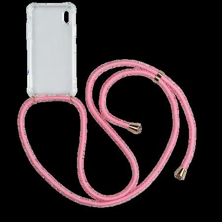 LOOK BY BIPA Handykette rosa für Iphone 10