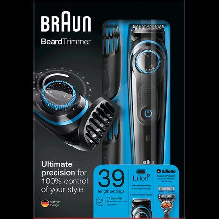 Braun Beard Trimmer