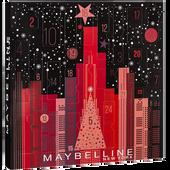 Bild: MAYBELLINE Adventkalender