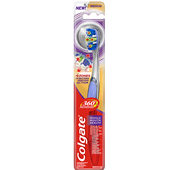 Bild: Colgate Zahnbürste 360° Advanced Health Medium