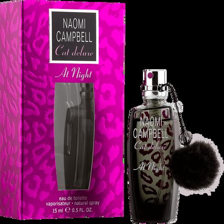 Naomi Campbell Cat deluxe at night Eau de Toilette (EdT)