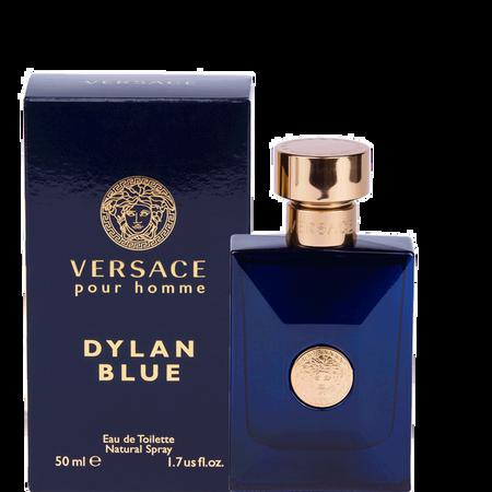 Versace Pour homme Dylan Blue Eau de Toilette (EdT)