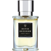 Bild: David Beckham Instinct Eau de Toilette (EdT) 30ml