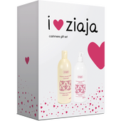 Bild: Ziaja I <3 Ziaja Cashmere Gift Set