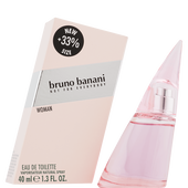 Bild: bruno banani Woman Eau de Toilette (EdT) 40ml