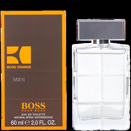 Hugo Boss Boss Orange Man Eau de Toilette (EdT)