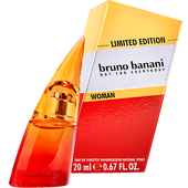 Bild: bruno banani Limited Edition Women Eau de Toilette (EdT)