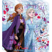 Bild: Disney's Frozen Adventkalender