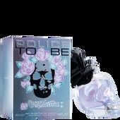 Bild: Police To Be Rose  Blossom Eau de Parfum (EdP)
