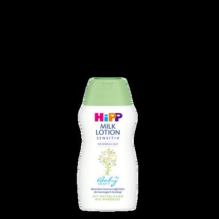 HiPP Babysanft Milk-Lotion Mini